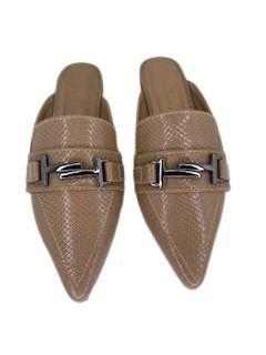 Mules Gucci Escama