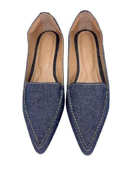 Mocassim Classy As You Jeans