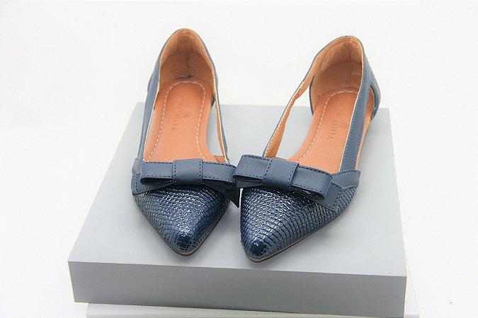 Pointed Dorothy - Azul Marinho