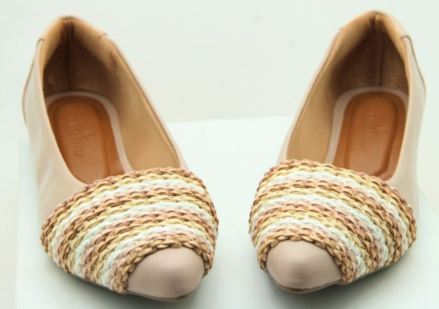 POINTED CHORD - NUDE SOFT TONS