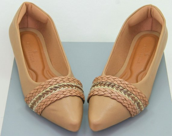 POINTED CHORD - NUDE TONS