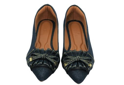 POINTED BABADOS - JEANS