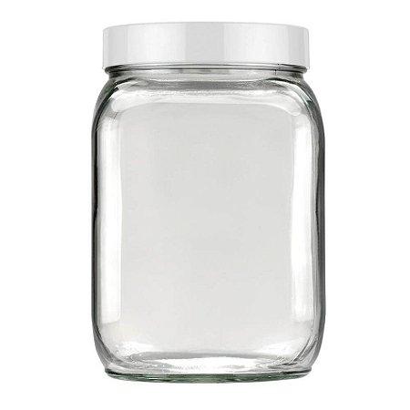 Frasco de vidro 200 ml