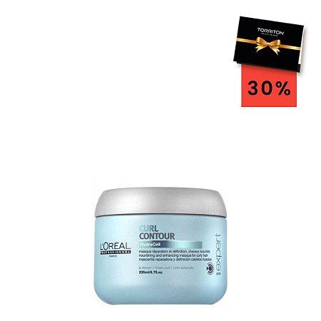 Máscara Curl Contour - 200ml [voucher 30%]
