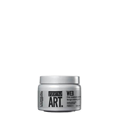 Pasta Modeladora - Tecni Art A Head Web - 150ml