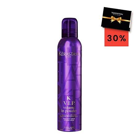 Spray Fixador Vip Volume In Power - 250ml [voucher 30%]