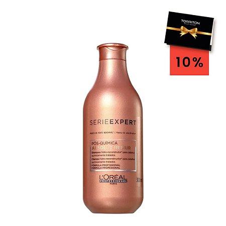 Shampoo Absolut Repair Pós Química - 300ml [voucher 10%]