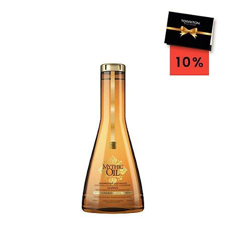 Shampoo Mythic Oil - 200ml [voucher 10%]