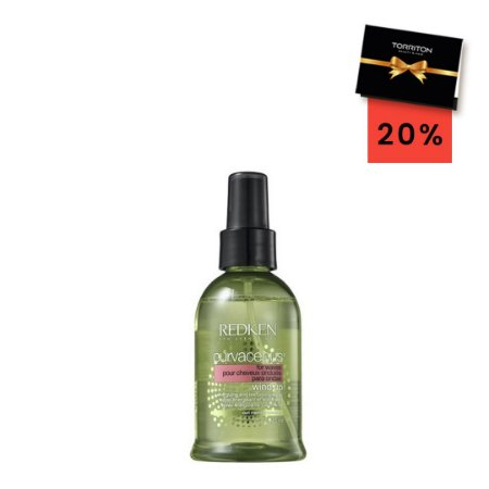 Spray Ativador de Cachos Curvaceous Wind Up - 145ml [voucher 20%]