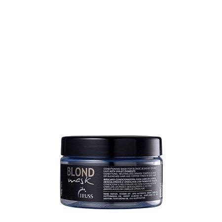 Máscara Matizadora Blond - 180ml