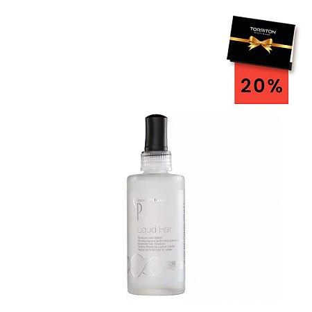 Tratamento Reconstrutor SP System Professional Liquid Hair - 100ml [voucher 20%]