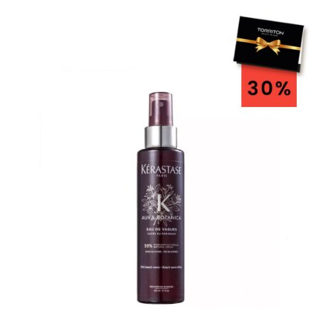 Leave-in Aura Botanica Eau de Vagues Spray - 100ml [voucher 30%]
