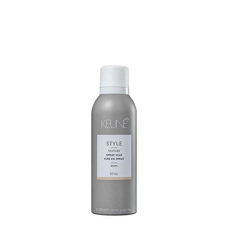 Cera Modeladora Style Spray - 200ml