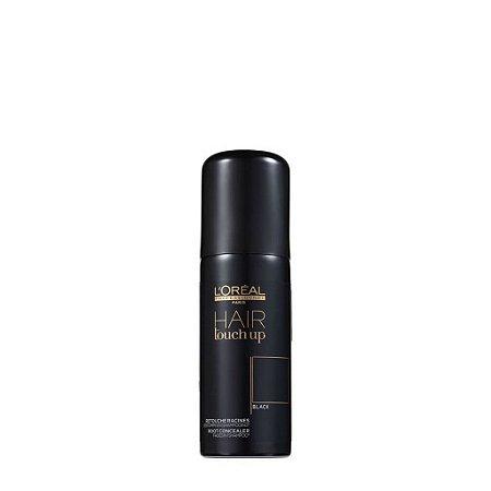 Corretor de Raiz Hair Touch Up Black - 75ml