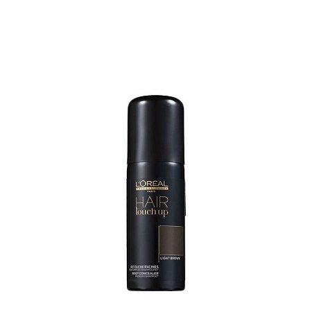 Corretor de Raiz Hair Touch Up Light Brown - 75ml