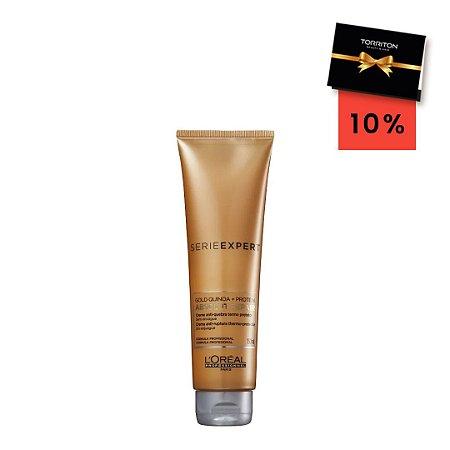 Leave-in Absolut Repair Gold Quinoa Multi Reconstrutor - 150ml [voucher 10%]