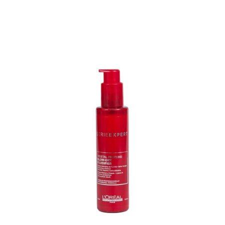 Leave-in Serie Expert Blow-Dry Fluidifier - 150ml