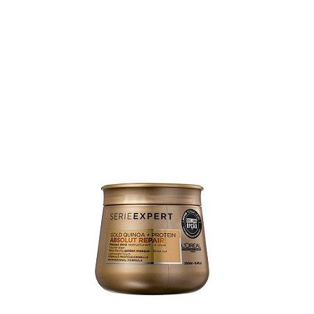 Máscara Absolut Repair Gold Quinoa - 250ml