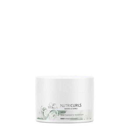 Máscara Nutricurls - 150ml