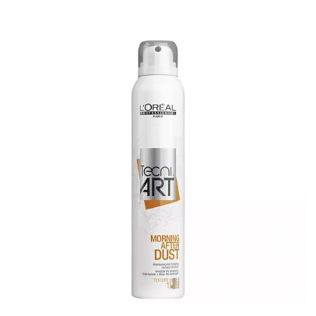Shampoo a Seco Tecni Art After Dust - 200ml