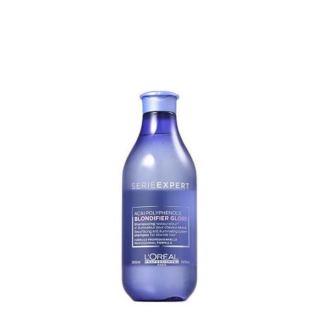 Shampoo Blondifier Gloss - 300ml