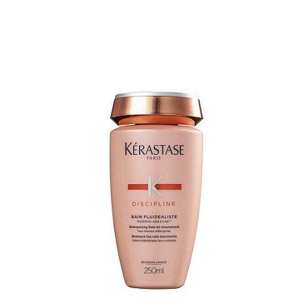 Shampoo Discipline Bain Fluidealiste - 250ml
