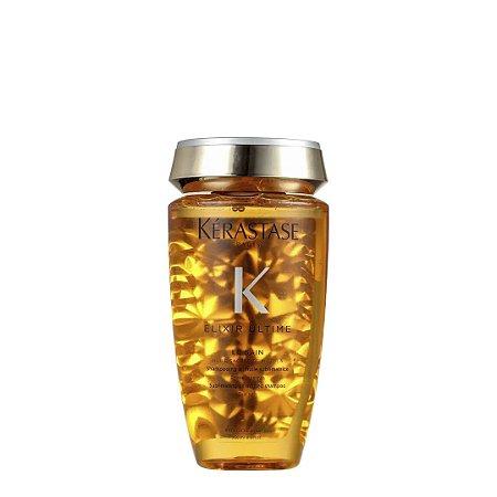 Shampoo Elixir Ultime Le Bain - 250ml
