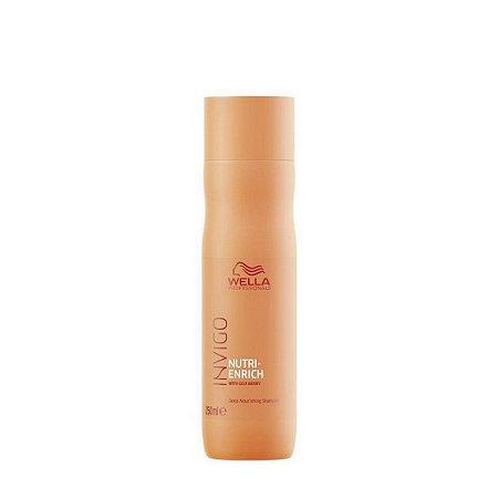 Shampoo Invigo Nutri Enrich - 250ml