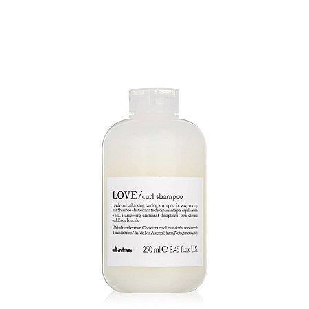 Shampoo Love Curl - 250ml