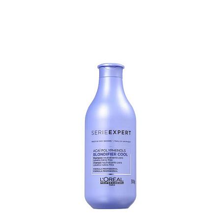 Shampoo Matizador Blondifier Cool - 300ml