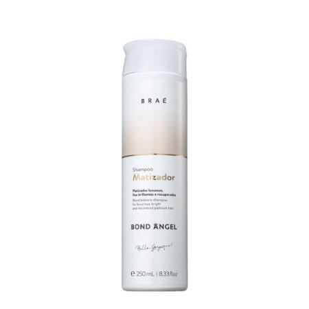 Shampoo Matizador Bond Angel - 250ml