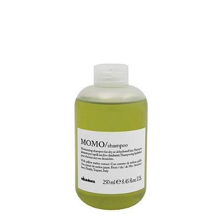 Shampoo Moisturizing Momo - 250ml