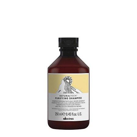 Shampoo Naturaltech Purifying - 250ml