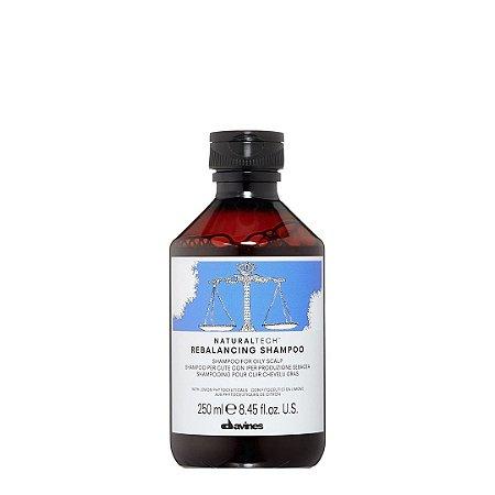 Shampoo Naturaltech Rebalancing - 250ml