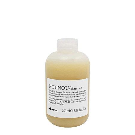 Shampoo Nutritivo Nounou - 250ml