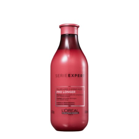 Shampoo Serie Expert Pro Longer - 300ml