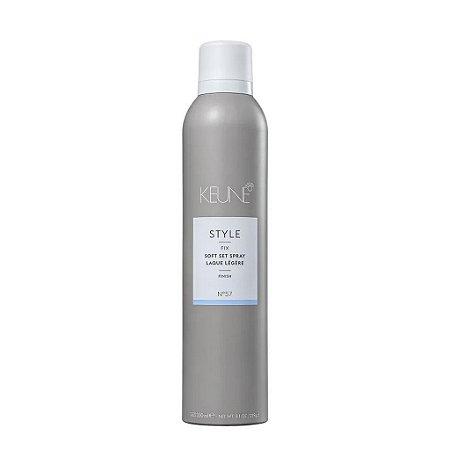 Spray Fixador Style Soft Set - 300ml