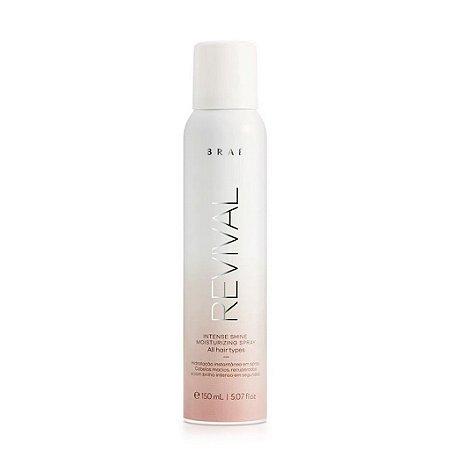 Spray Leave-in Revival Intense Shine Moisturizing - 150ml