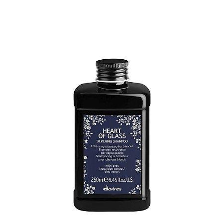 Shampoo Heart of Glass Silkening - 250ml