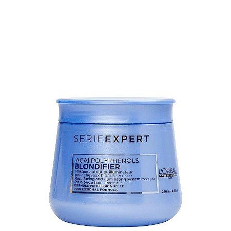 L'Oréal Professionnel - Serie Expert Blondifier Máscara Capilar 250g