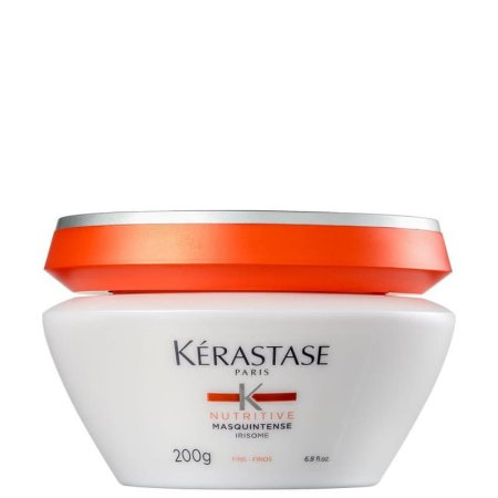 Kérastase - Nutritive Masquintense Cabelos Finos Máscara de Nutrição 200ml