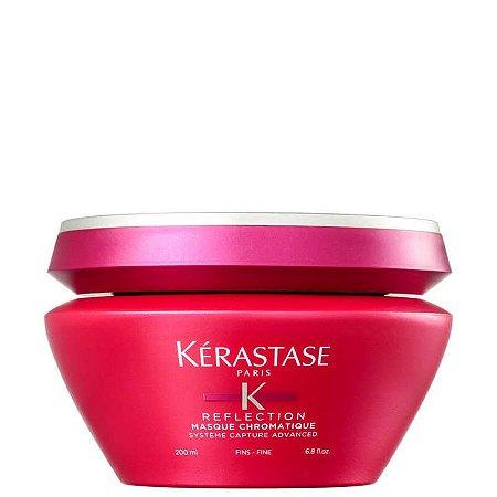 Kérastase - Réflection Chromatique Cabelos Finos Máscara Capilar 200ml