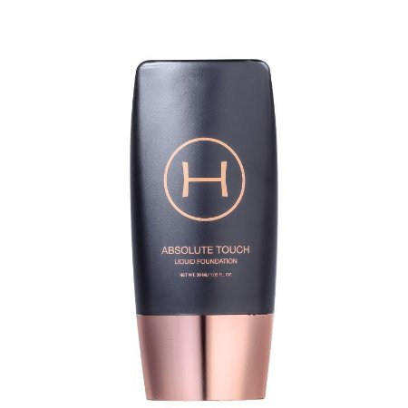 Hot MakeUp Absolute Touch AT01 - Base Líquida 29ml