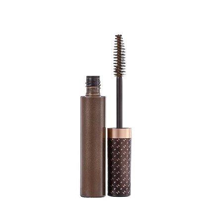 Hot MakeUp Tint And Set - Ash - Máscara para Sobrancelha 9g