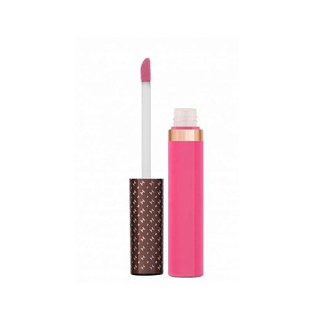 Hot MakeUp Luscious LL06 Flower Girl - Batom Líquido 2g