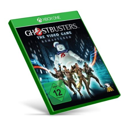 Ghostbusters: The Video Game Remastered - Xbox One - Mídia Digital