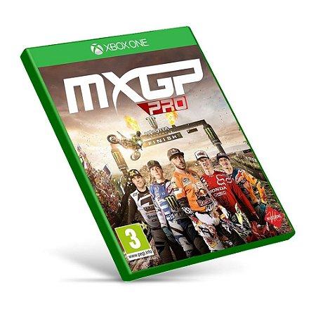 MXGP Pro - Xbox One - Imediato!