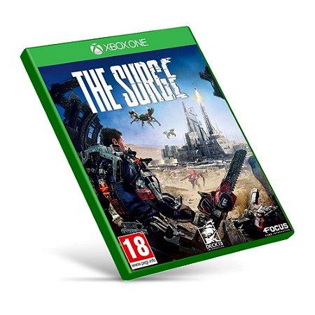The Surge - Xbox One - Mídia Digital