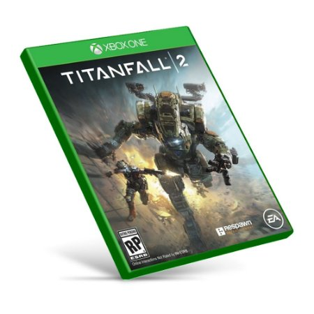 Titanfall 2 - Xbox One - Mídia Digital
