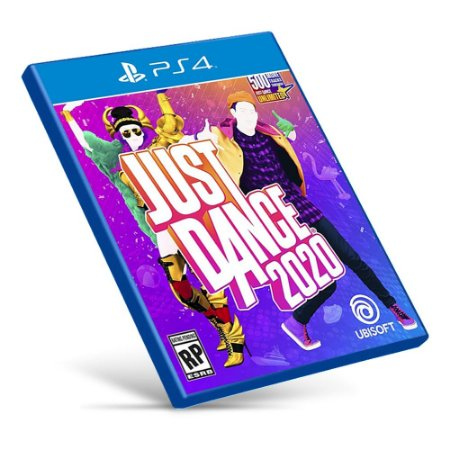 Just Dance 2020 - Mídia Digital